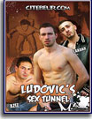 Ludovic's Sex Tunnel