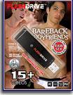 Bareback Boyfriends 4GB FleshDrive