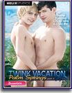 Twink Vacation: Palm Spring 2