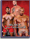 Black and Friends 2