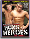 Hung Heroes The Trilogy