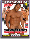 Macho Man Meat 4 Pack