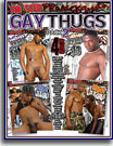 Gay Thugs 4 Pack 2