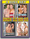 Bangin' Old Man Ass 4 Pack