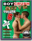 Boy Crush Boys 6