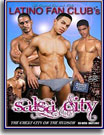 Salsa City