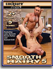 Smooth Meets Hairy 5