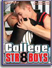 College Str8 Boys