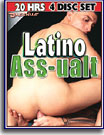 Latino Ass-ualt 20 Hrs 4-Pack