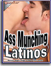 Ass Munching Latinos