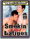 Smokin' Hot Latinos 20 Hrs 4-Pack