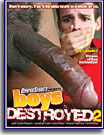 Boys Destroyed 2