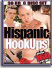 Hispanic Hookups 30 Hr 6-Pack