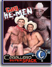 Gay He-Men 5-Pack