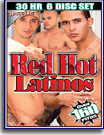 Red Hot Latinos 30 Hr 6-Pack