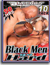 Black Men Go Hard 50 Hrs 10-Pack