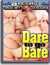 Dare to Go Bare 25 Hours 5-Pack