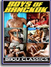 Boys of Bangkok