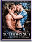 Guys Kissing Guys