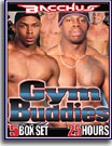 Gym Buddies 25 Hours 5-Pack