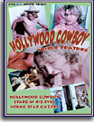 Hollywood Cowboy: Triple Feature