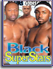 Black SuperStars 20 Hrs 4-Pack