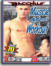 Muscle Men Workout 25 Hours 5-Pack