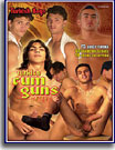 Turkish Cum Guns Box 4-Pack