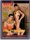 Sexo Dos Faraones