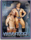Wanted: Bondage Trainee