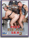 Hot Bear Sex 2