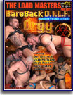 Bareback DILF Orgy