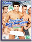 Bareback Boy Bangers 4 4-Disc Collector's Edition
