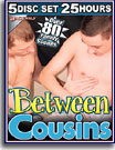 Between Cousins 25 Hours 5-Pack