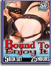 Bound To Enjoy It 25 Hours 5-Pack