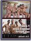 Aussie 4 Ways Exposed Private Sex