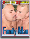 Family Man 25 Hours 5-Pack
