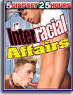 Interracial Affairs 25 Hours 5-Pack