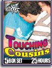 Touching Cousins 25 Hours 5-Pack