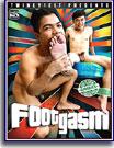 Footgasm