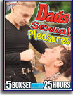 Dads Sexual Pleasures 25 Hours 5-Pack