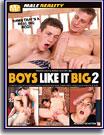 Boys Like It Big 2