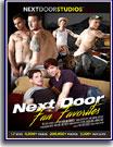 Next Door Fan Favorites