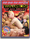 Twinkstars Up All Night