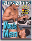 Muscle Men 20 Hrs 4-Pack