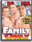 Family Only 20 Hrs 4-Pack