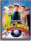Poke' Twinks: A XXX Parody