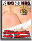 Spank Me Hard 20 Hrs 4-Pack