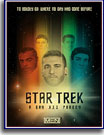 Star Trek A Gay XXX Parody