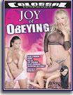 Joy of Obeying